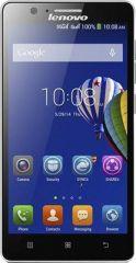Shop or Gift Lenovo A536 Mobile Black Online.