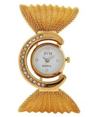 Super Stylish Wrist Watch For Women