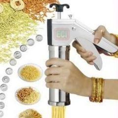 Kitchen Press, Farsan Maker, Icing, Bhujia 15 Jali