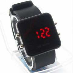 Shop or Gift Stylish Unisex LED Wrist Watch Free 1 LED EAR PICK Online.