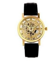 Quartz Automatic Super Stylish Open Watch For Mens