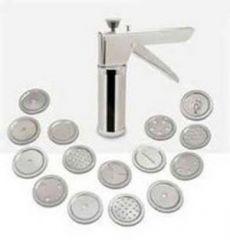 Kitchen Press Farsan / Bhujia Maker
