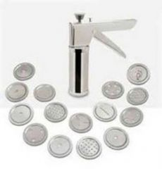Kitchen Press Farsan / Bhujia Maker