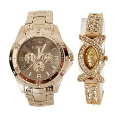 Shop or Gift Buy 1 Get 1 Free Wrist Watch MFPR28 Online.
