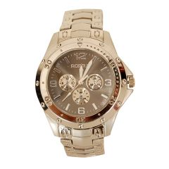 Shop or Gift New Sober And Stylish Wrist Watch For Men - Mfc312 Online.