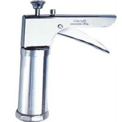 Kitchen Press Farsan Maker Bhujia Maker Stainless Steel Product