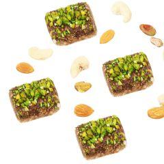 Sweets- Kaju Chocolate Dryfruit Delight