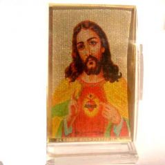 Mother's Day Gifts - Mothers Day Gifts-Acrylic Jesus Car Stand