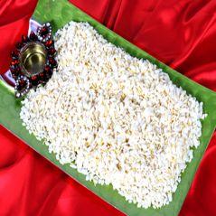 Namkeens Ghasitarams Diet Chiwda
