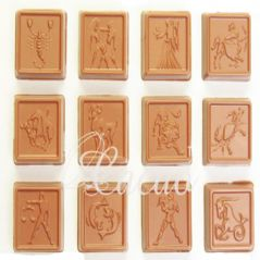 Chocolates - Zodiac Signs Sugarfree Chocolates