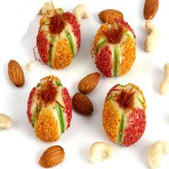 Sugar Free Mithai - Sweets-Ghasitaram Gifts Sugarfree Sweet Melons