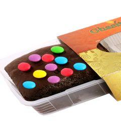 Gifts-Gems Chocolate Cake