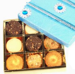 Gifts-Assorted Cookies box