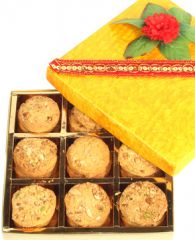 Gifts-Dryfruit Cookies