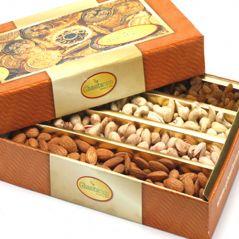 Dryfruit-Ghasitaram's Dryfruit Box