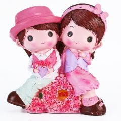Valentine Gift-Love Couple J-203