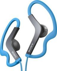 Gift Or Buy Sony Mdr -as200 Stereo Sports Headset With Mic And Extra Bass