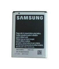 Samsung Electronics - Samsung Battery Eb615268vucinu Black