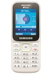 Samsung Guru Music 2 B310 Mobile Phone With Manufacturer Warranty
