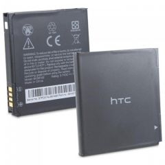 HTC Wildfire S Li Ion Polymer Replacement Battery BD29100 by Snaptic