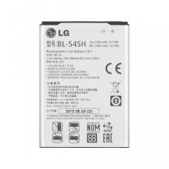 LG Optimus G3 Beat G3mini G3S B2MINI D725 D728 D729 D722 D22 Li Ion Polymer Replacement Battery BL-54SH by Snaptic