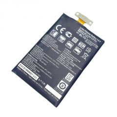 LG Google Nexus 4 E960 Li Ion Polymer Internal Replacement Battery BL-T5 by Snaptic