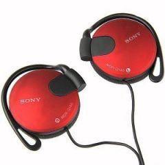 Shop or Gift Buy 1 Get 1 Free Sony Stereo Earphone Mdr-q140 - With Mic Online.
