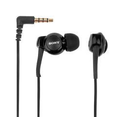 Shop or Gift Buy 1 Get 1 Free :- Sony MH-EX300AP Stereo Headset for Xperia Phones Online.