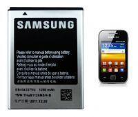 Samsung Eb454357vu 1200mah Li Ion Battery For Samsung Galaxy Y S5360