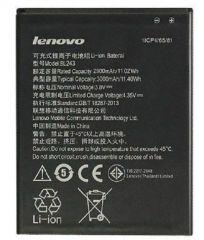 Mobile Batteries - Original Lenovo Bl-243 Bl243 Battery - Lenovo K50-t5, K3 Note, A7000 S8