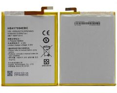 Huawei Ascend Mate 7 Li Ion Polymer Internal Replacement Battery HB417094EBC by Snaptic
