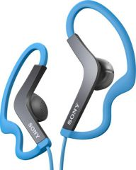 Shop or Gift Sony OEM MDR-AS200 Sport Stereo Earphones with Mic Online.