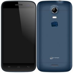 Shop or Gift Micromax Canvas Turbo Mini A200 Dual Sim Online.