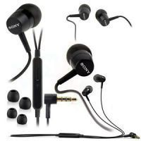 Shop or Gift Buy One Get One Free Sony Mh750 Handsfree With Mic For Mobile Phones Online.