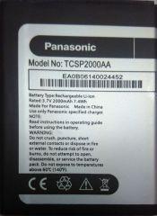 Panasonic Tcsp2000aa Battery - Panasonic P31