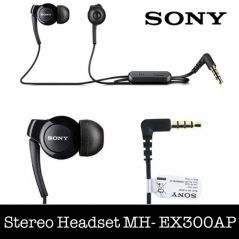Shop or Gift Buy 1 Get 1 Free Sony Mh Ex300 Earphones Online.