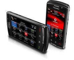 Blackberry Mobile Phones, Tablets - Blackberry Storm 9520 Mobile Phone Body (Housing Only)