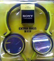 Gift Or Buy Sony Mdr-xb400 Extra-bass Stereo Headphones