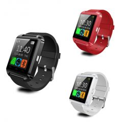 Snaptic Mobile Phones, Tablets - Snaptic Pro Bluetooth Smart Watch for Android/iOS