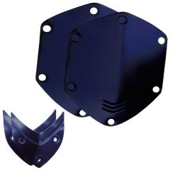 V-MODA Over-ear Shield Kit Matte Blue For Crossfade M-100/LP/LP2