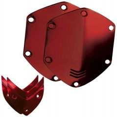 V-MODA Over-ear Shield Kit Red For Crossfade M-100/LP/LP2