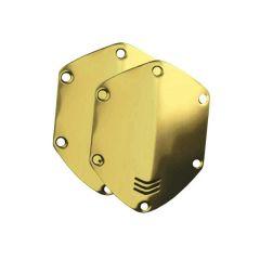 V-MODA On-ear Shield Kit Gold For Crossfade XS/M-80/V-80
