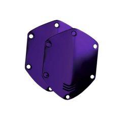 V-MODA On-ear Shield Kit Dark Purple For Crossfade XS/M-80/V-80
