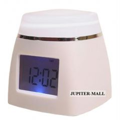 DIGITAL ALARM TABLE DESK CLOCK TIMER STOPWATCH A05