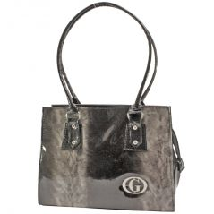 Leather Hand Bag for Ladies - 65
