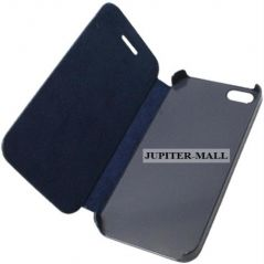 iPhone 5 5G 5GS Leather Case Cover Flip Pouch FI03