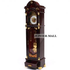 Gift Or Buy Exclusive Fashionable Table Desk Clock Watches with Alarm -B02