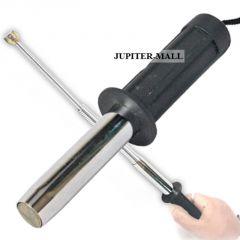 Shop or Gift JUMBO Security Self Defense System Telescopic Iron Baton Folding Stick -03 Online.
