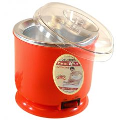 Automatic Oil Wax Paraffin Travel Warmer Water Heater - 03