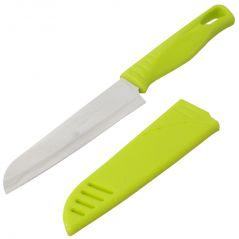 20.5cm Fruit Cutter Chef Kitchen Cutlery Knife Knives Choice - 07